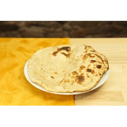 Chapati (photo non contractuelle)