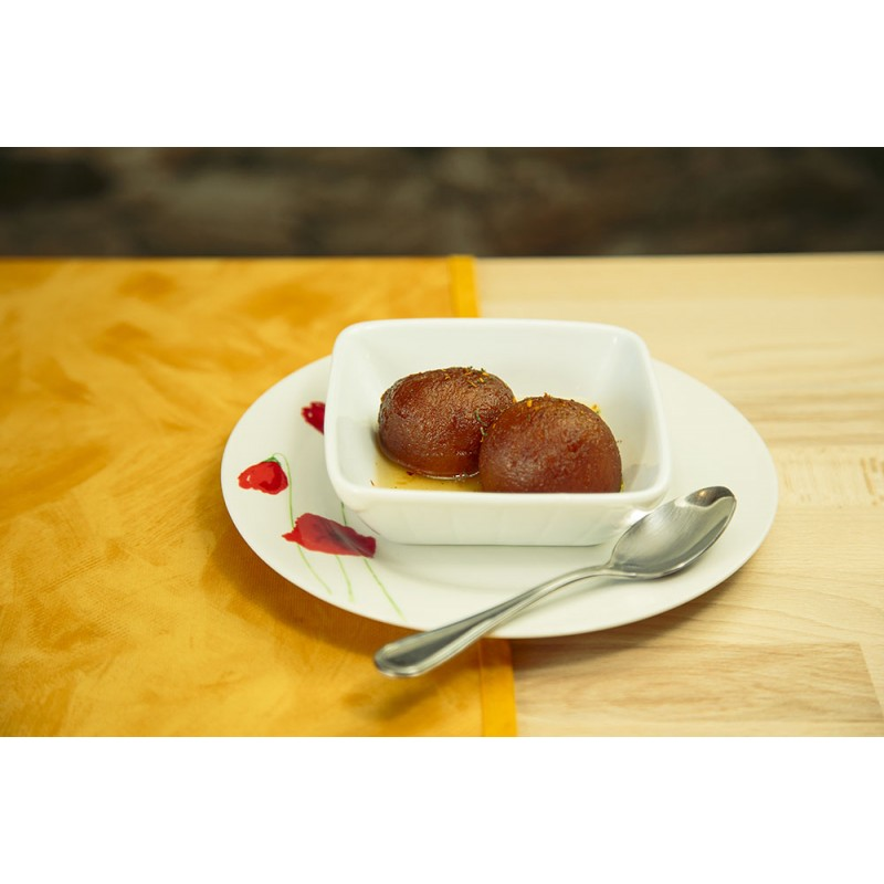 Gulab jamun (photo non contractuelle)